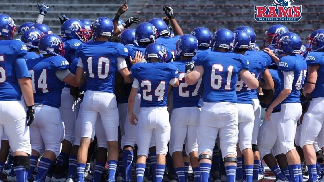 15fe863b5 First Win Proves Elusive - Bluefield College Athletics