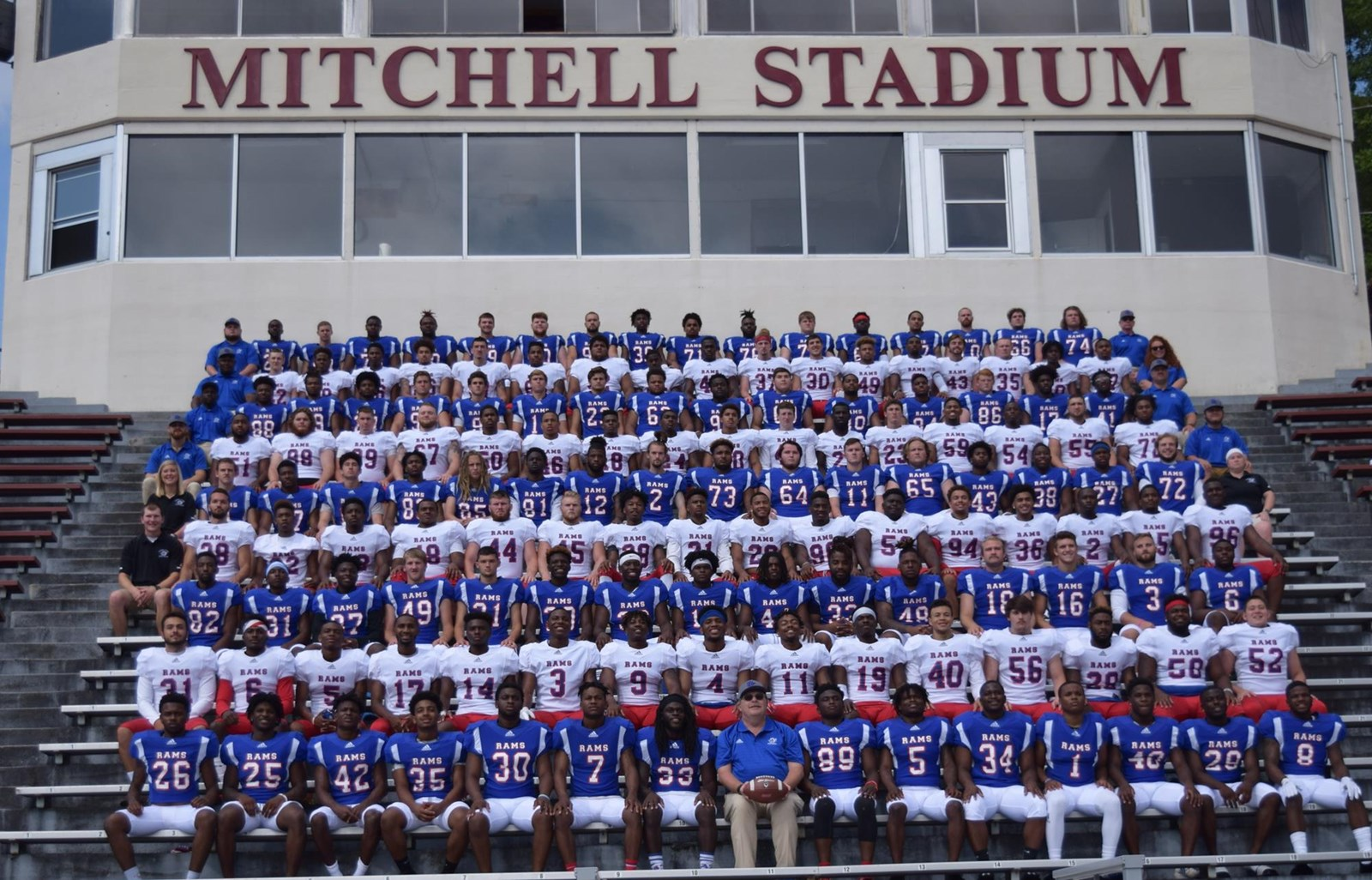 2018 Football Roster - Bluefield College Athletics